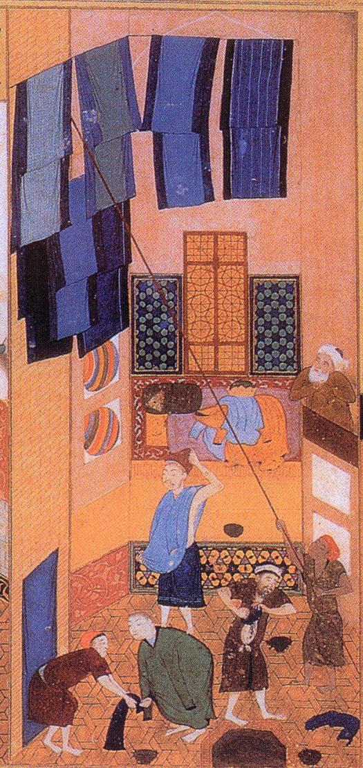 Khamsa of Nizami