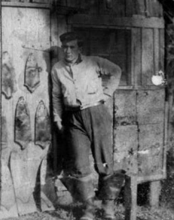 Gideon Gus Gober