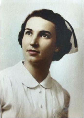 Leah Mary Gober, salvadori